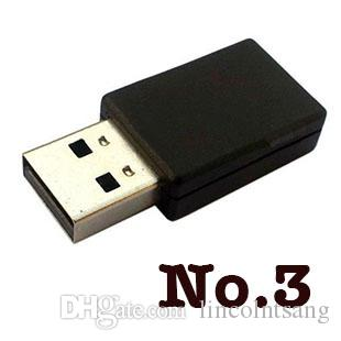 Wholesale Black USB A Male to Micro USB B Female data cable adapter Connector converter