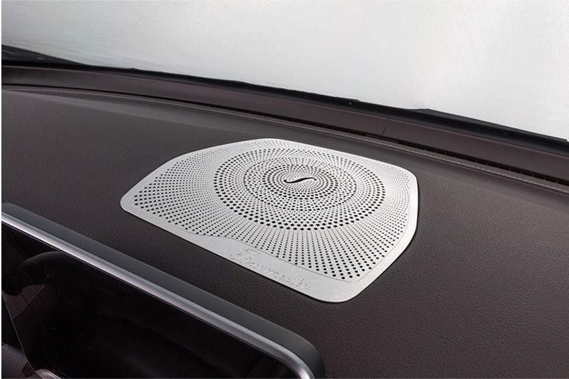 Consolle Centrale Auto.Carrozzeria Per Console Centrale Auto Cruscotto Cover Protettiva Per Mercedes Benz 2015 2016 Classe C W205 Glc