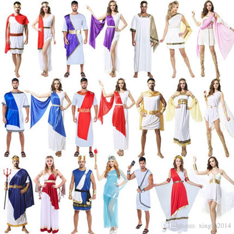 c34bf9d80 Greek Costumes For Men & Toga Party Costume Sc 1 St Bathshebau0027s