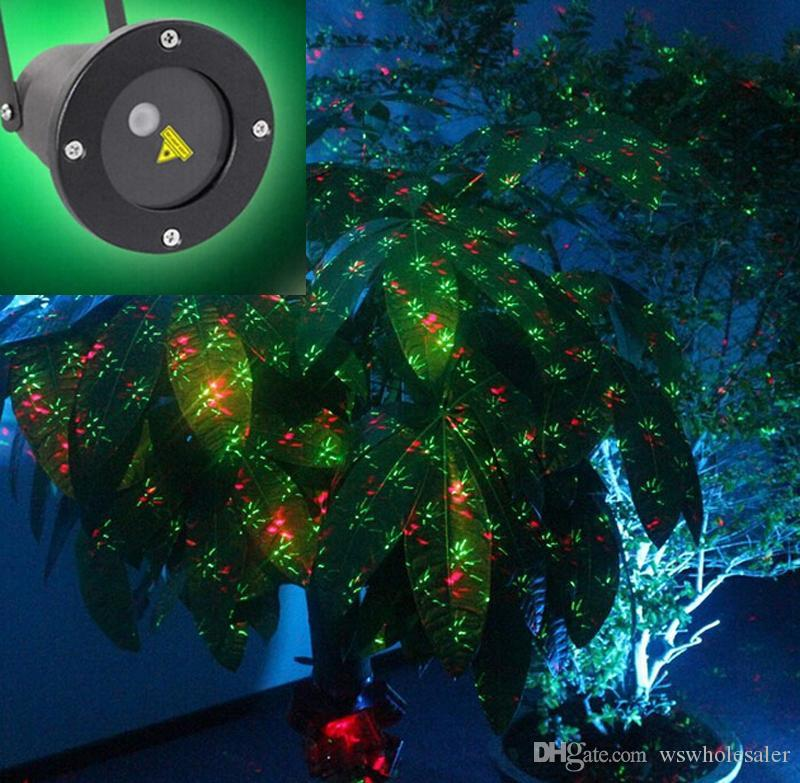 Discount Outdoor Ip65 Waterproof Laser Light,Elf Light Christmas ...