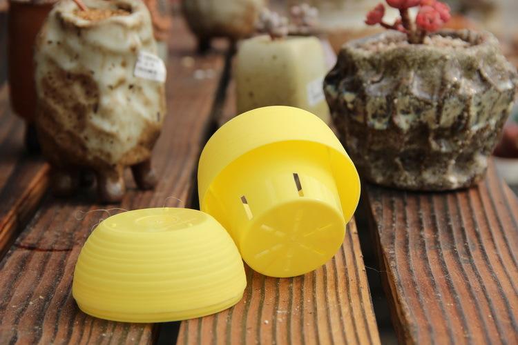 5pcs-lot-7-7cm-Wholesale-Flower-Pots-Mini-Flowerpot-Garden-Unbreakable-Plastic-Nursery-Pots-for-Succulent