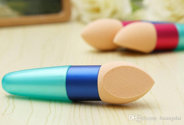 Cilt bakım fırçaları toz krem sıvı nemlendiriciler Sünger makyaj araçları profesyonel Sünger fırçalar