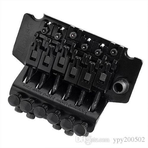 Accessoires guitare Floyd Rose guitare électrique duplex tremolo système de pont Duplex tire vibrato de la carte