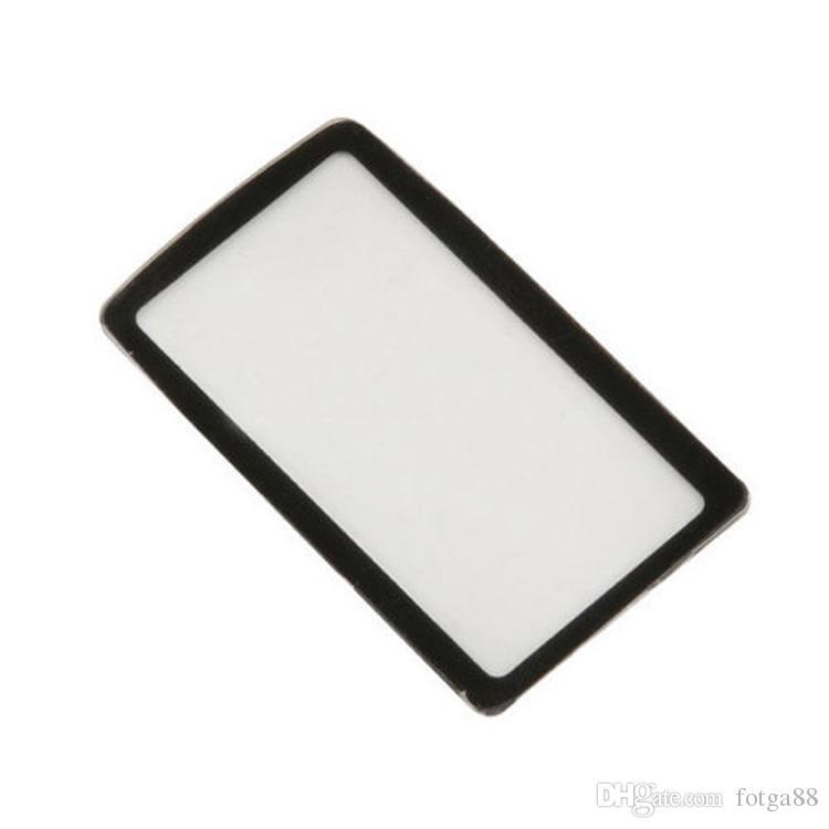 PRO Optical Glass Self-Adhesive LCD Screen Protector For Nikon D7100 DSLR Camera