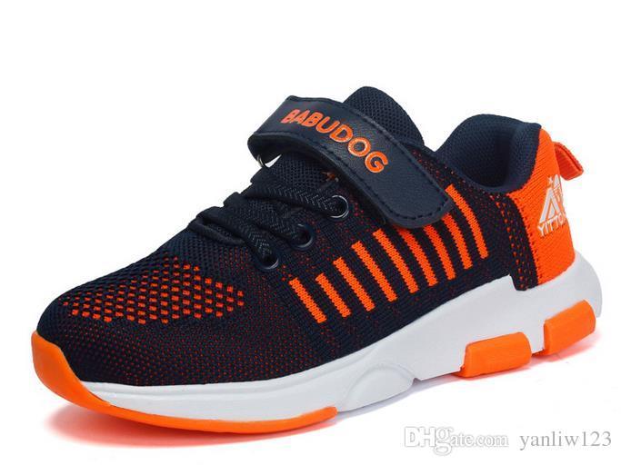 2ee604e1387 New Children S Shoes Sponge Mice Brand Children S Breathable Children S  Shoes Boys Sneakers Girls Sport Shoes European Shoe Size 26 36 Kids Aqua  Shoes ...