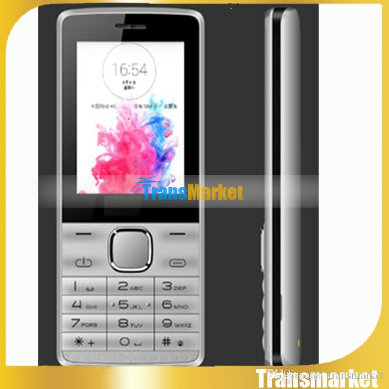 "Elder phone G3 MP3 Camera Dual SIM Big Keyboard Loud Speaker 1.8 "" Color Screen Bluetooth Quad Band Phone for Student,Old,children Free DHL"