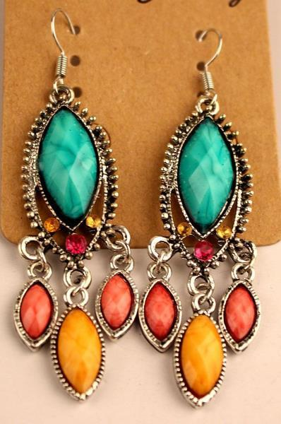 high quality vintage jewelry earrings for women magnet big fashion earrings for women hoop earings ear rings