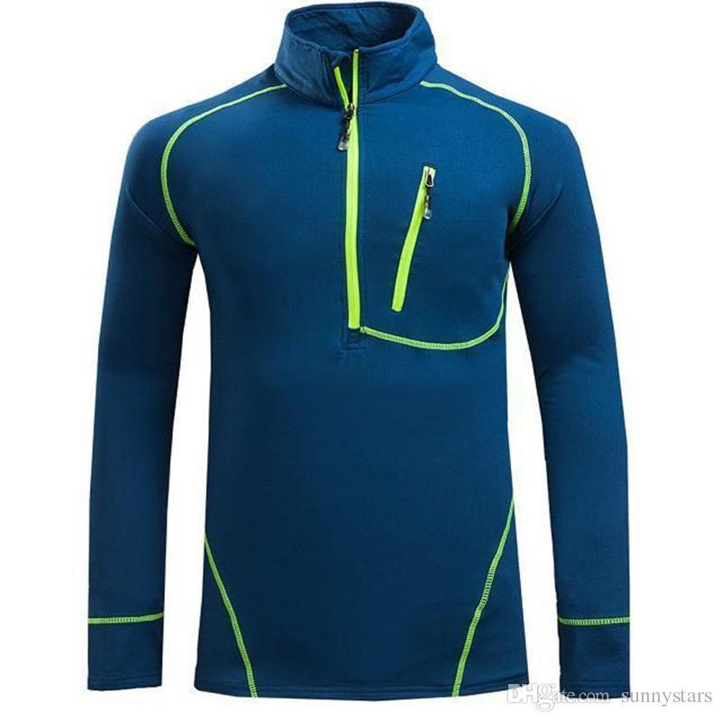 2017 Wholesale Brand Polartec Ultralight Fleece Hiking Jackets For ...