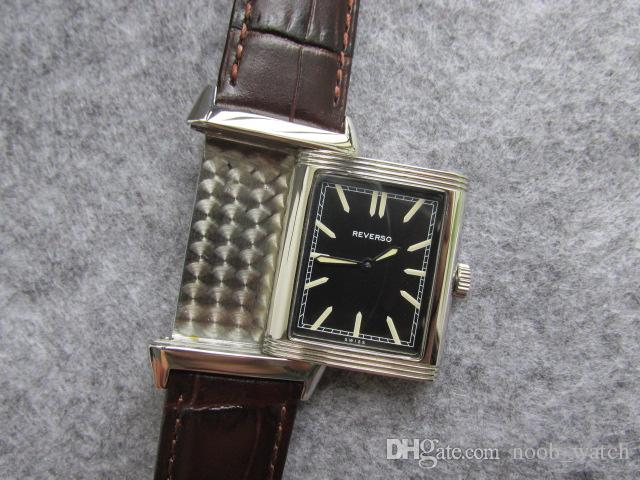 lecoultre in watches en steel jaeger ref reverso thumb stainless circa watch