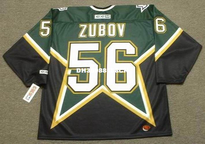 0bb6afe87f9 ... vintage jersey hood 2c301 8c495  sweden 2019 cheap custom retro sergei  zubov dallas stars 1999 ccm jerseys away jerseys mens stitched