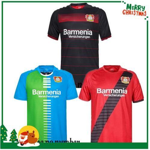 tuta calcio Bayer 04 Leverkusen vendita