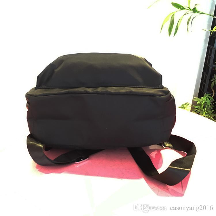 Classic Desin Hot Fashion Girl Shopping Backpack High Quality Female Bag Shoulder bag Women Outdoor Waterproof Bag