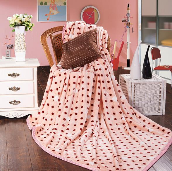 New Arrival Flannel Baby Blanket Warm Soft Sofa Manta Fleece Fleece Plaid  Fur Bedclothes Multi Design Fuzzy Throw Rugs Large Fuzzy Blankets From  Wmy136, ...