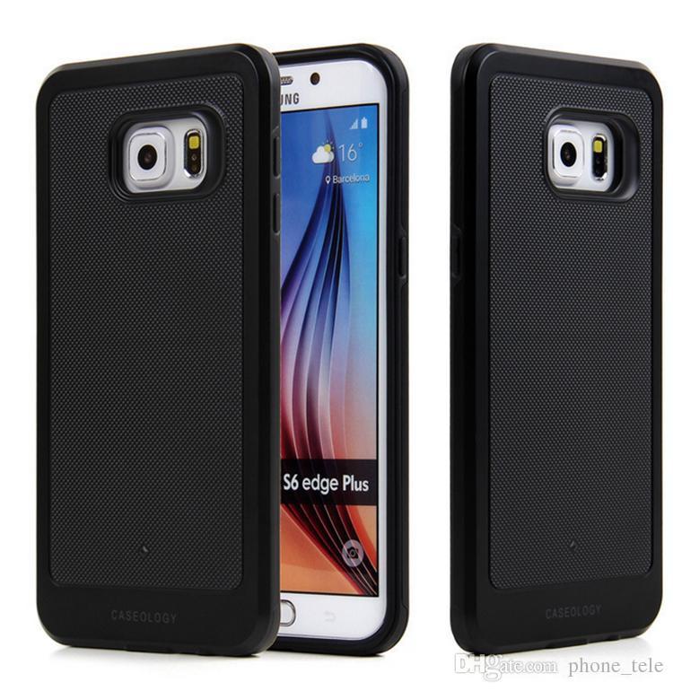 Caso Caseology Mars Case Custodia Hybrid Rugged Defender iphone 6 6s 7 plus 5 5s SE Samsung s6 s7 edge NOTE 5 7 Iphone7