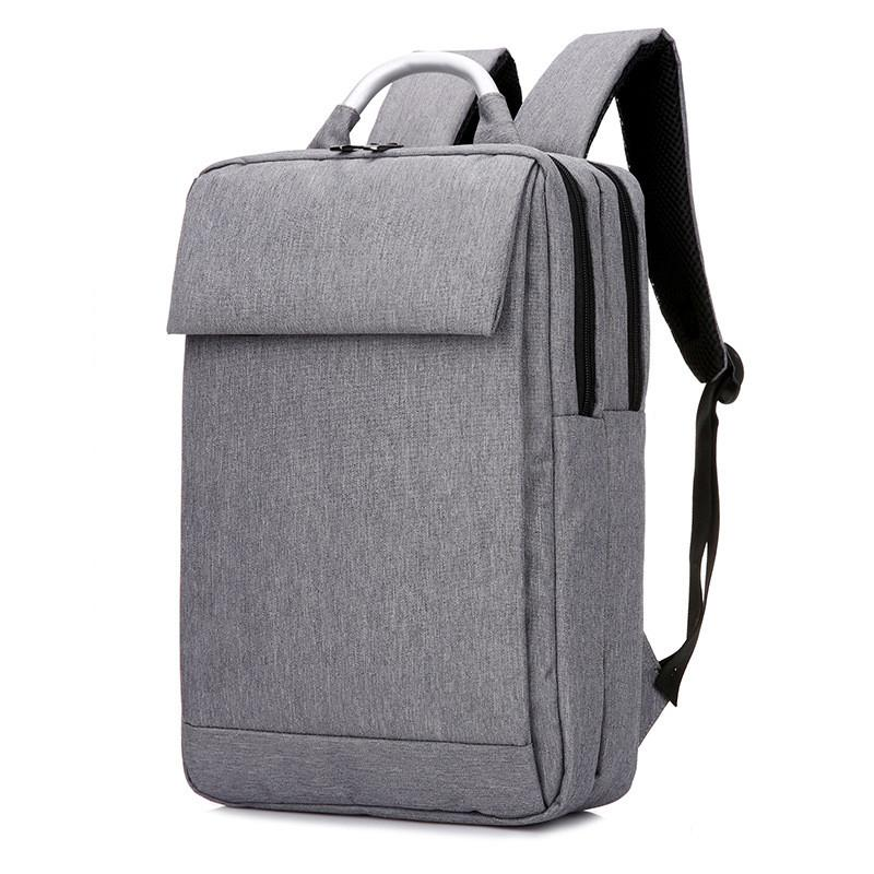 e9b6b0fab3a2a 2019 Women Backpack Man Popular Solid Color Backpack For Woman School Bag  College Wind Small Fresh Fashion Men Backpack Laptop Bag.