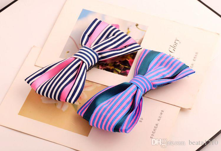 Hair Clips for Women Girls Candy Color Mix 2018 New Arrival Barrettes Hair Accessories Gift Ideas Korean Style Jewelry Stores