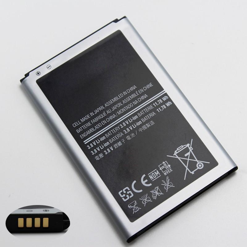 Nuova batteria del telefono cellulare Li-ion originale Samsung Galaxy S5 mini Nota 3 Neo N7505 Grand I9082 Batteria di ricambio di alta qualità