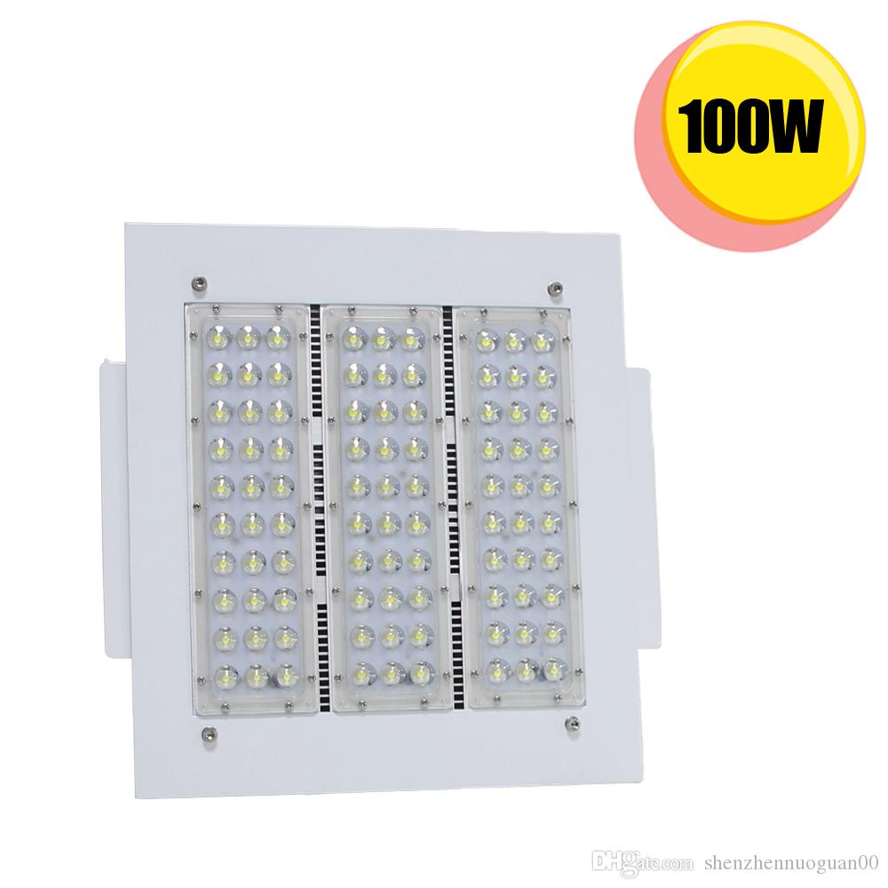 2018 led gas station 100 watt retrofit canopy light fixture replace 2018 led gas station 100 watt retrofit canopy light fixture replace hid metal halide 400w 90277v 6000k cool white from shenzhennuoguan00 20338 dhgate arubaitofo Images