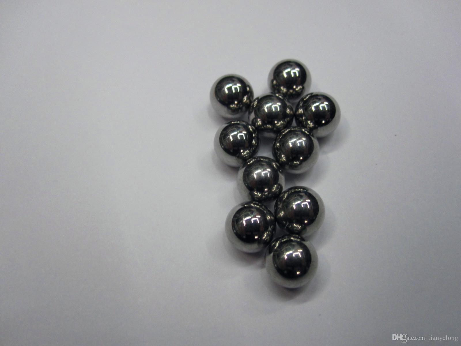 6.5MM Chromstahl Kugellager Ball Stahlkugel Durchmesser 6.5 mm / set Precision: G10-Grade