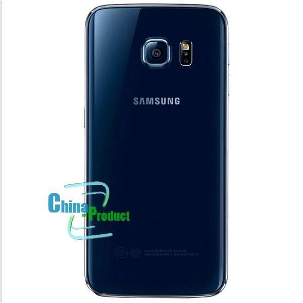 Refurbished Samsung Galaxy S6 SM-G920A/T Original Unlocked 3G&4G 16MP Camera Octa Core 5.1'' 32GB ROM 3GB RAM Mobile phone GPS WIFI