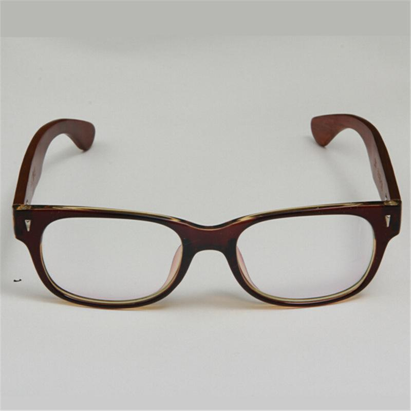 2018 Wholesale Natural Wood Eye Glasses Frames For Men Eyewear ...