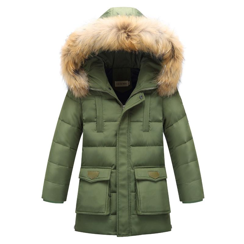 Parka Coats For Teens Han Coats