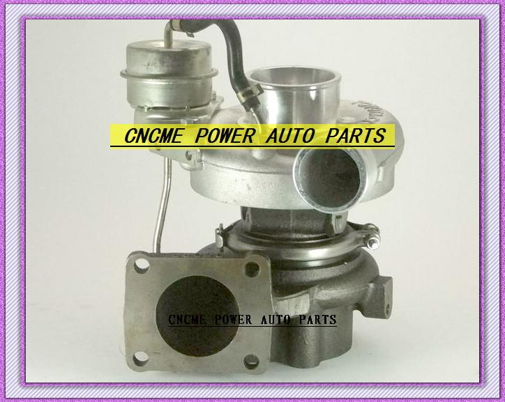 TURBO CT26 17201 17030 17201-17030 Turbo Turbocharger For TOYOTA  Landcruiser Land cruiser TD 1995 1HDFT 1HD-FT 4 2L D 204HP