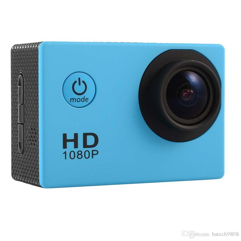 SJ4000 90 degree sports camera sports DV 2.0inch LCD HD 1080P 30m waterproof outdoor action video camera