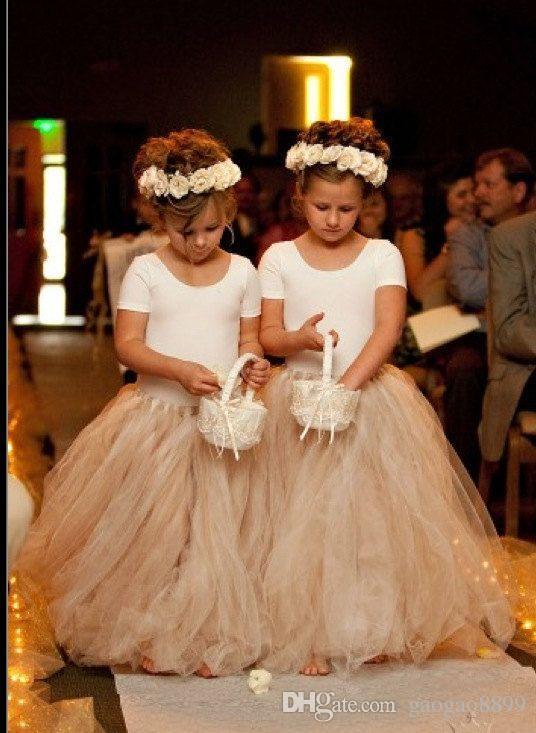 2019 criança e criança comprimento total tutu saia meninas vestidos de meninas da comunhão vestidos saias saias princesa vestidos