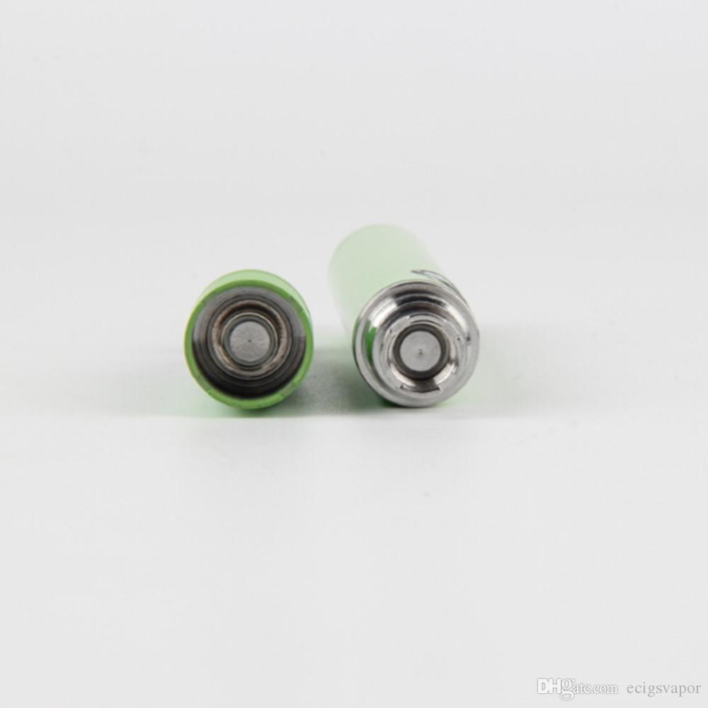Comercio al por mayor eGo UGO-V 650 mah 900 mah batería con ego-d atomizador para cera cigartte vapor pluma electrónica DHL envío gratis