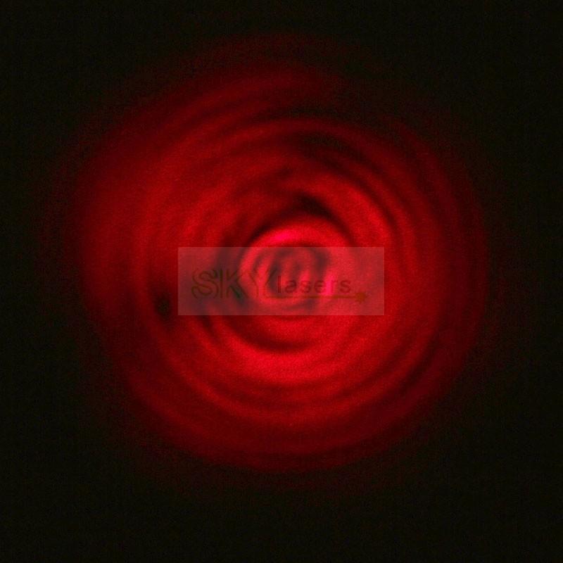 1 mw Kırmızı Lazer Işığı Fiber Optik Kablo Test Cihazı 10KM için Görsel Hata Bulucu Checker