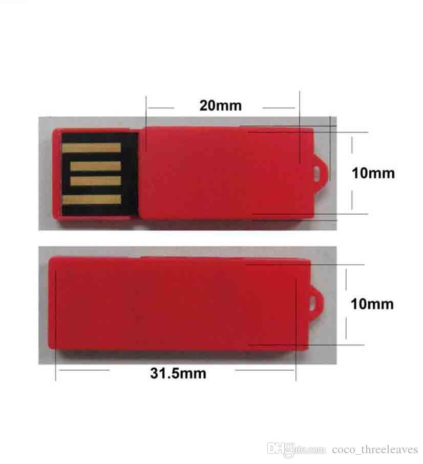 Paper Clip Custom Mini USB Flash Drive with with OEM Logo 512mb 1gb 2gb 4gb 8gb 16gb 32gb 64gb