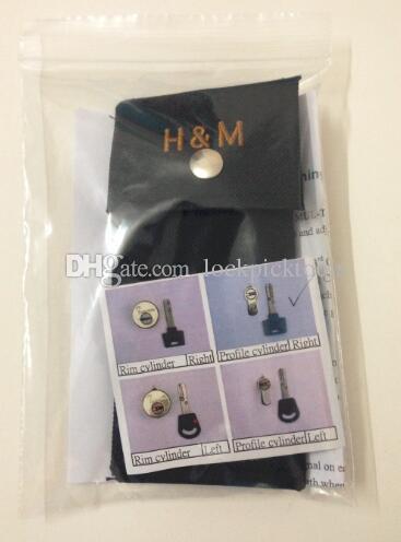 3 Nesil MUL-T-LOCK seçim aracı Jant / Profil çilingir orijinal lockpick aracı ücretsiz kargo