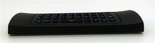 X8 미니 MX3 무선 키보드 플라이 에어 마우스 MX3 MXQ M8 M8S M95 S905 STB 안드로이드 대한 원격 탐사 자이로 스코프 센서 MIC 콤보 MX3-M