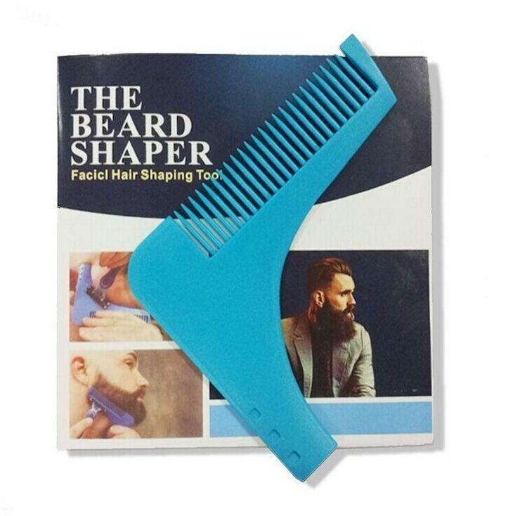 The Beard Bro Beard shaping tool for perfect lines and symmetry PRO SHAVING BEARD hot sale good
