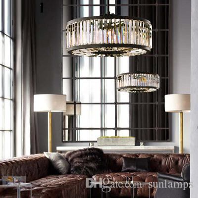 Contemporary modern luxury crystal chandeliers led lighting contemporary modern luxury crystal chandeliers led lighting decoration home lighting design dining room lounge restaurant kitchen lights chandelier lights aloadofball Images