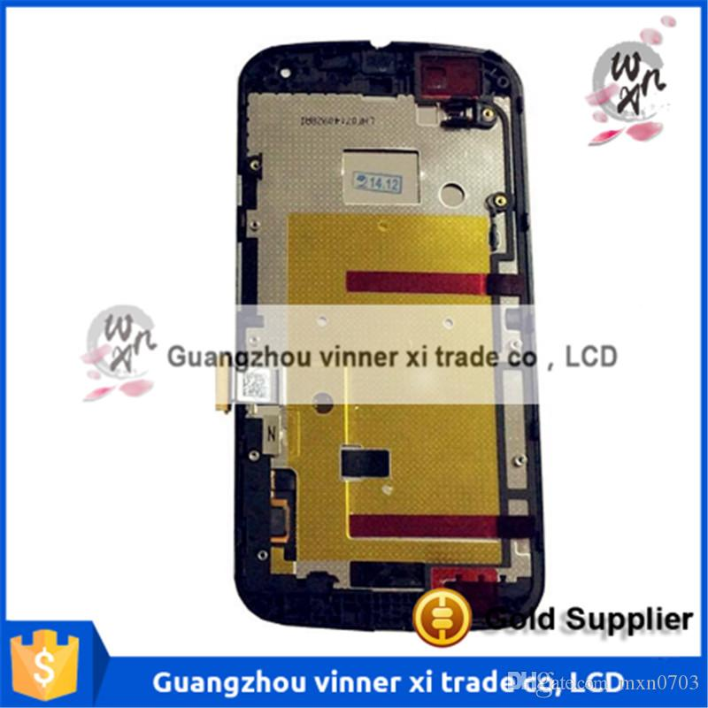 Lcd Modul Für Motorola Moto G2 G 2 Xt1063 Xt1064 Xt1068 Voll Lcd ...