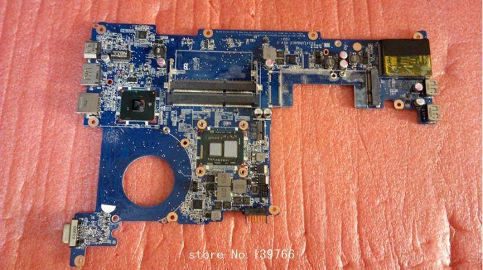 629027-001 для материнской платы HP probook 5220M с процессором Intel DDR3 I3-370M 2.4G