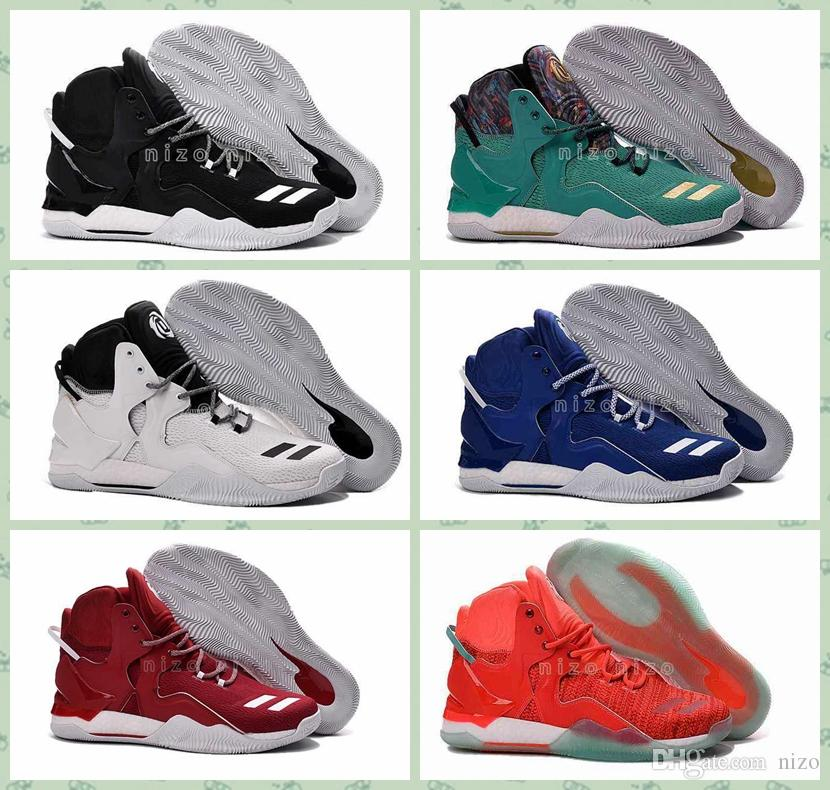 Drose  Shoe Size