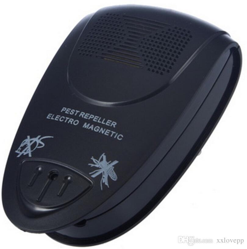 2019 Electronic Ultrasonic Rat Mouse Repellent Anti