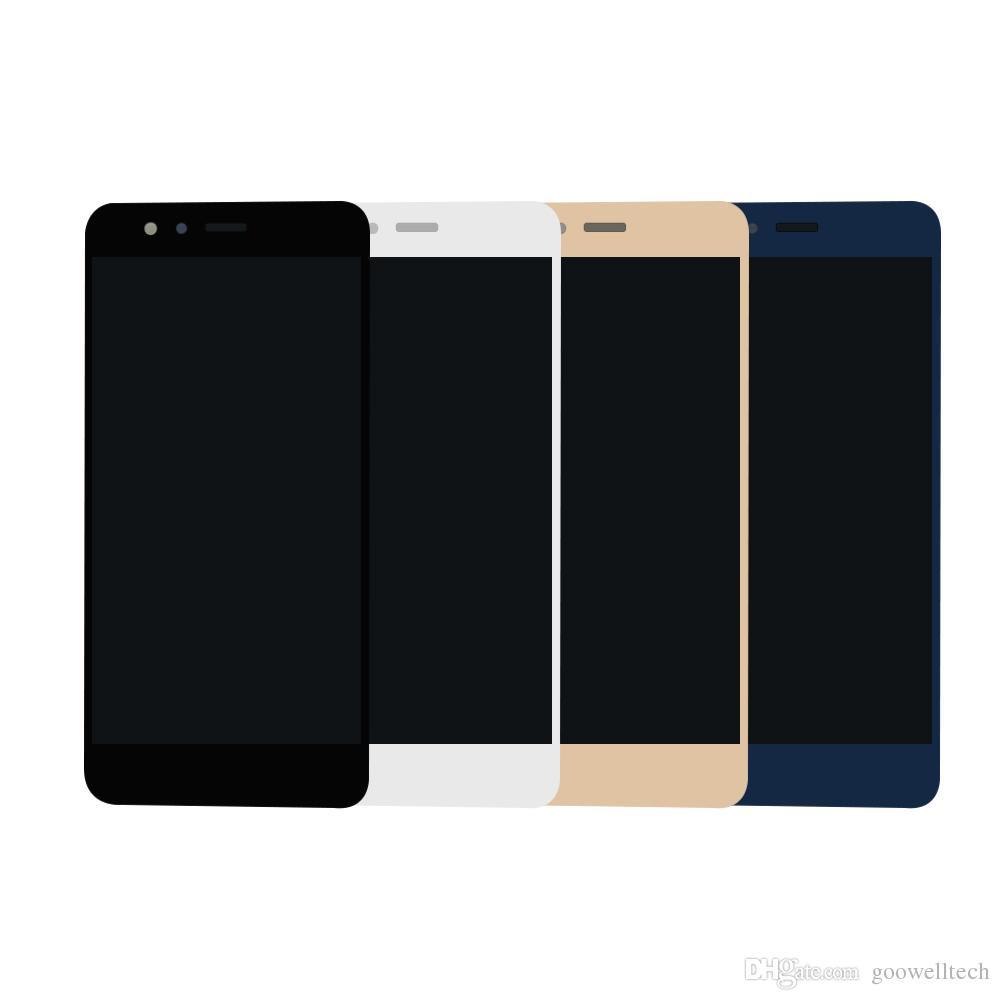 لهواوي P10 شاشة LCD لايت مع اللمس استبدال شاشة 5.2 بوصة قطع غيار هواتف P10 ايت خلية
