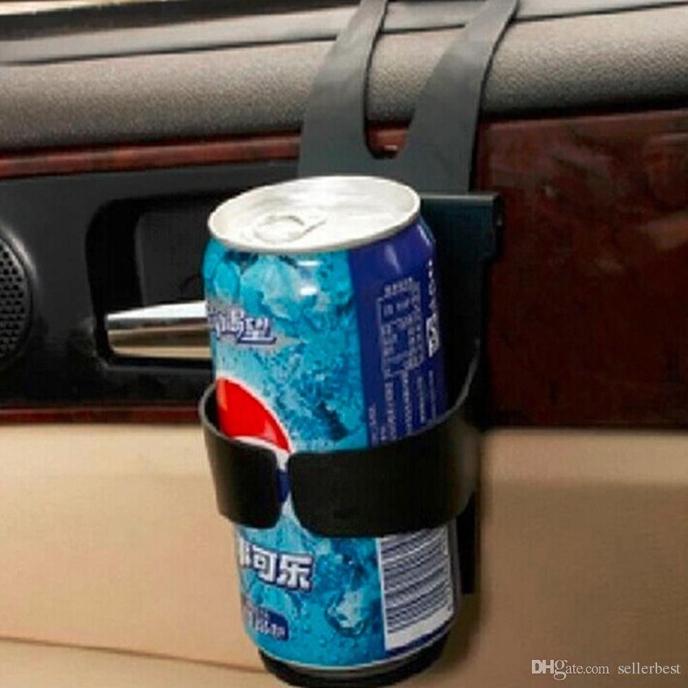 SHUNWEI SD-1018 Creativo Universale Flessibile Regolabile Auto Camion Porta Bottiglia Tazza Supporto Supporto Accessori Auto Bere Acqua Tè