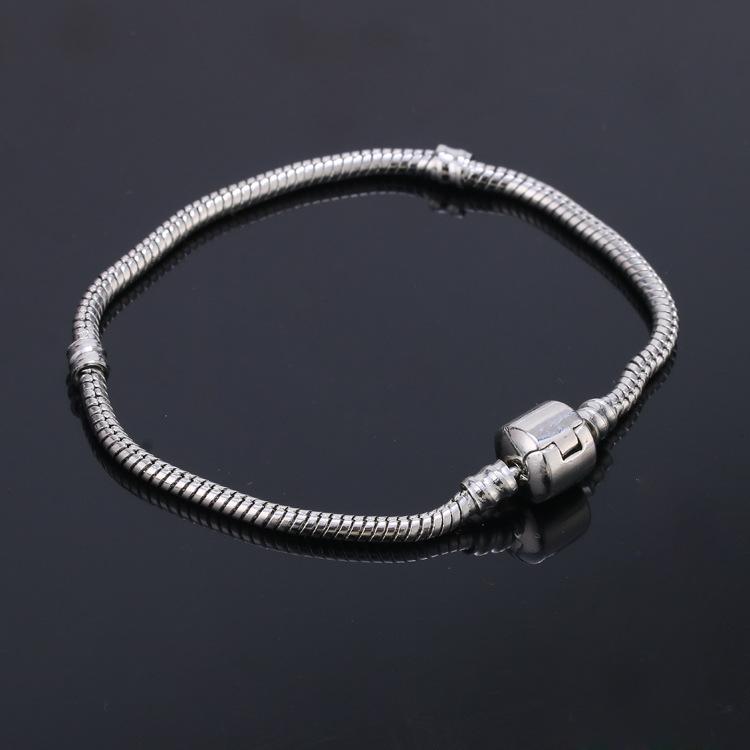 Bracelet snake 925