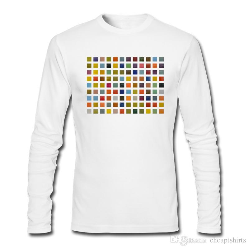 Acheter Conception Simple Mens T Shirt En Coton Blanc Imprimé T Shirts Pour  Garçon Quotidien Vêtements Décontractés Vêtements Doux Soins De La Peau  Tissu ... 920e8fa62cc