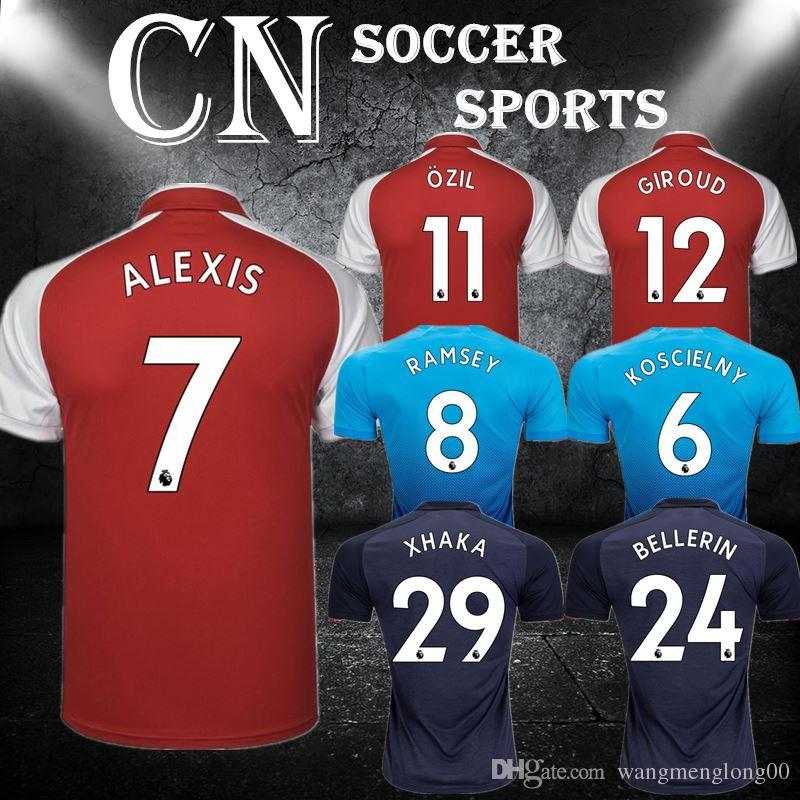 4x jerseys