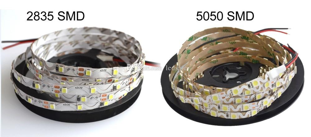 10m 20n 15m 5m LED Lámpara de luz de tira
