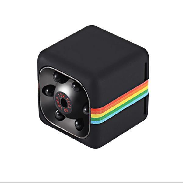SQ11 Full HD 1080P ночного видения видеокамеры Портативный мини Micro Спортивные камеры Видеорегистратор Cam DV видеокамеры не включить карточку TF