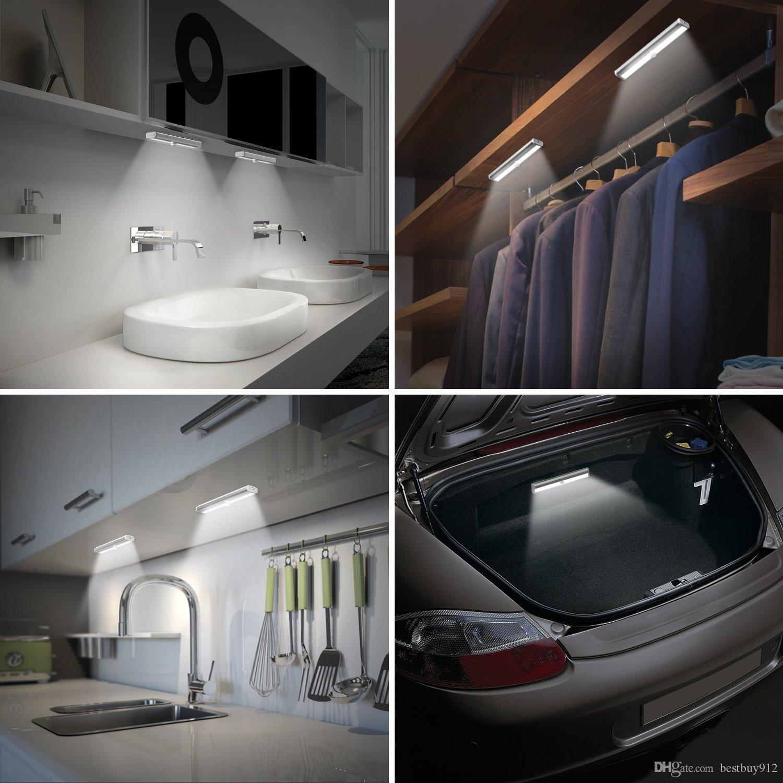best strip fixture ohperfect led closet light the design