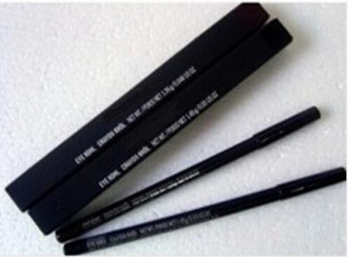شحن مجاني 2019 حار جودة عالية الأكثر مبيعا منتجات المنتجات أسود كحل قلم رصاص العين Kohl مع صندوق 1.45g