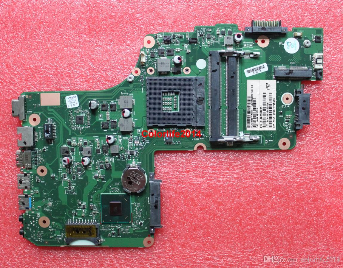 2019 for toshiba satellite c50 c55 c55t series v000325050 laptop  motherboard mainboard working perfect from colorlife2014, $75 38 |  dhgate com